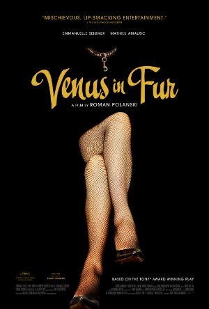 Venus in Fur poster